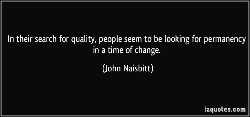 John Naisbitt's quote #5