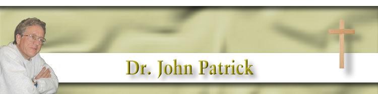 John Patrick's quote #2