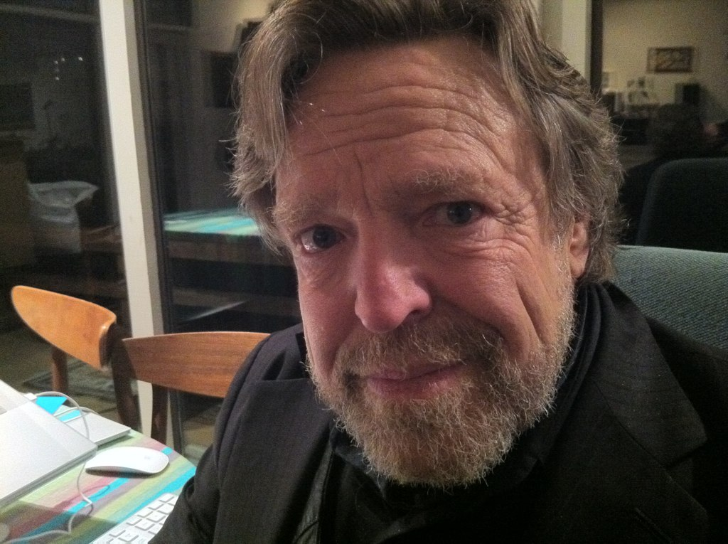 John Perry Barlow's quote #4