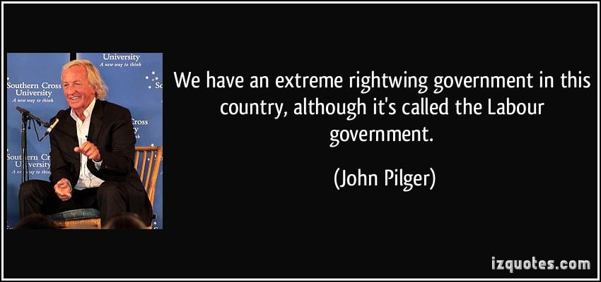 John Pilger's quote #2