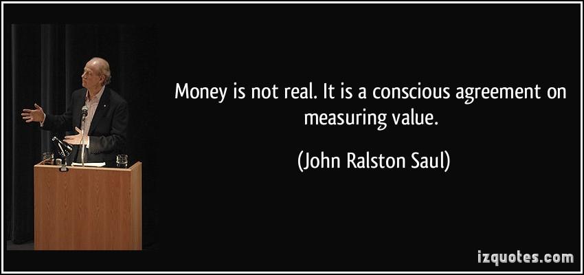 John Ralston Saul's quote #3