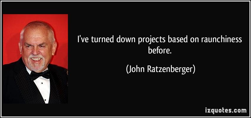John Ratzenberger's quote #5