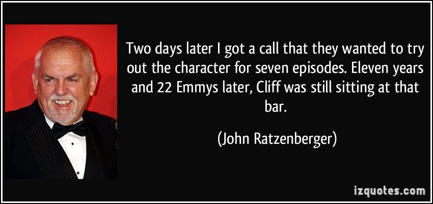 John Ratzenberger's quote #6