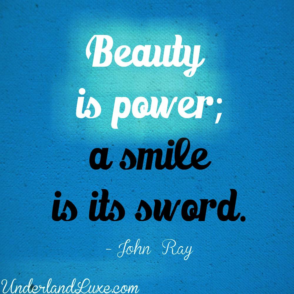John Ray's quote #3