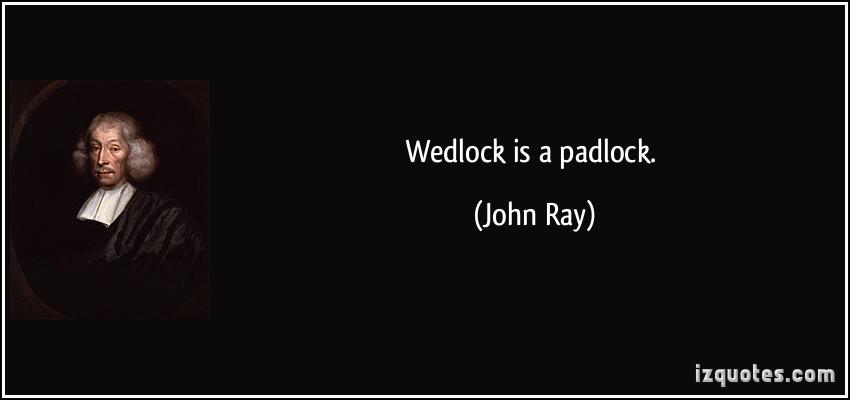 John Ray's quote #2