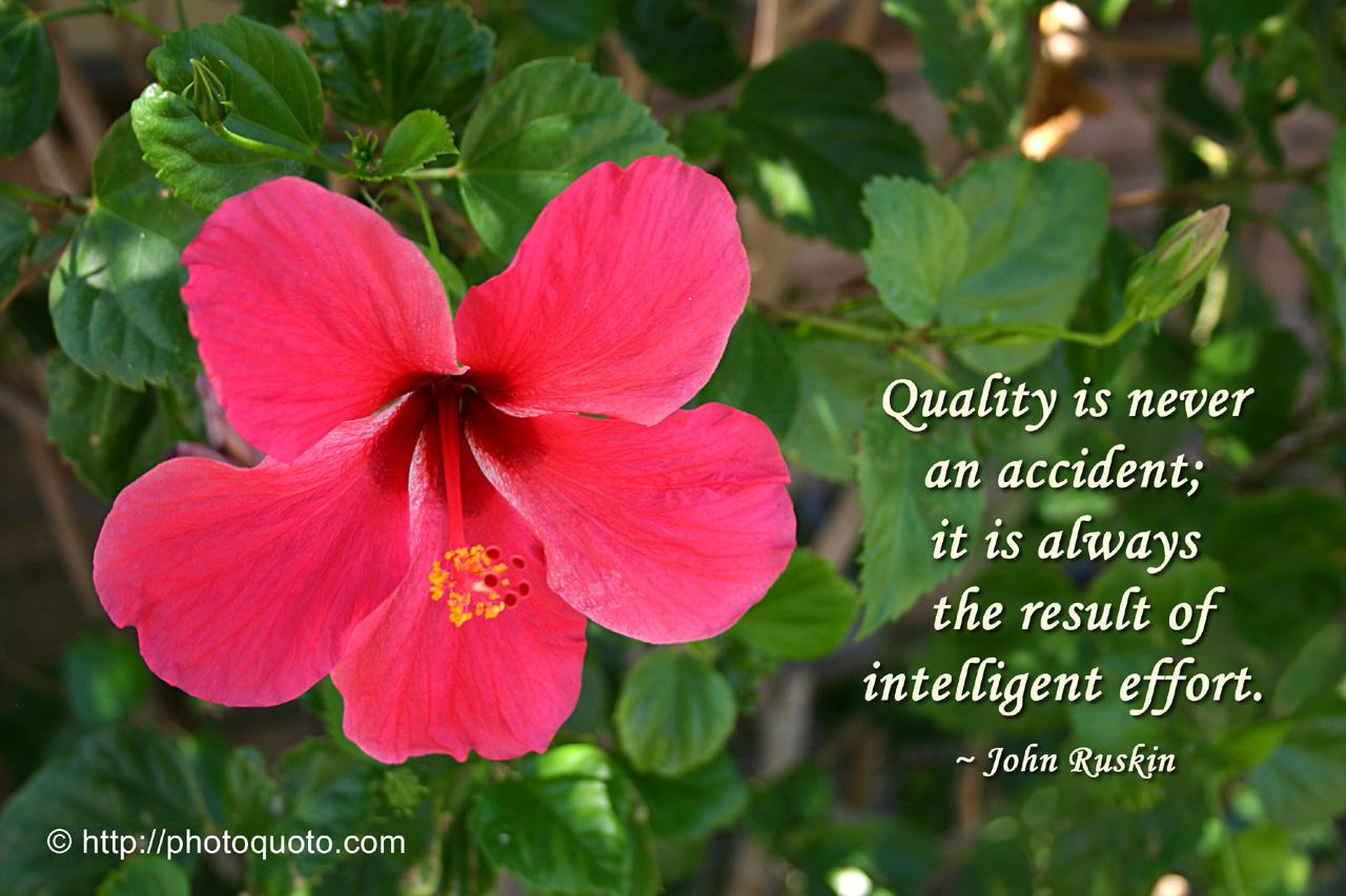 John Ruskin's quote #4