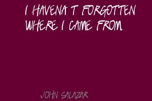 John Salazar's quote #2