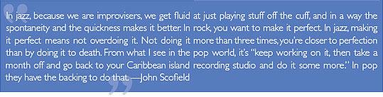 John Scofield's quote #6