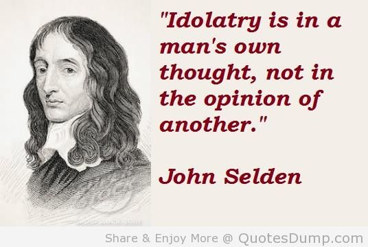John Selden's quote #6