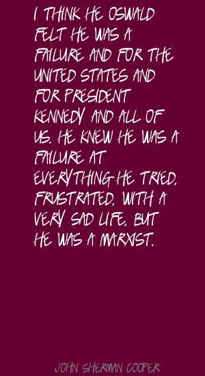 John Sherman Cooper's quote #3