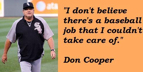 John Sherman Cooper's quote #1