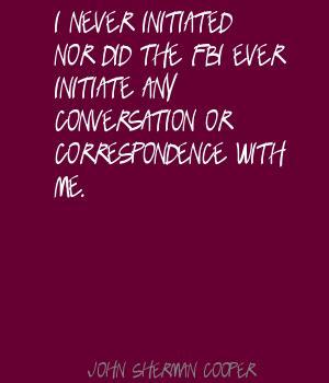 John Sherman Cooper's quote #2