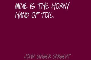 John Singer Sargent's quote #4