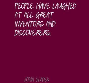 John Sladek's quote #7