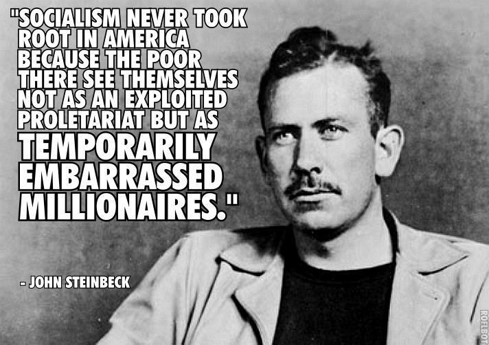John Steinbeck's quote #7