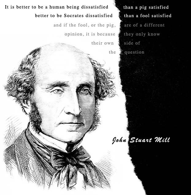 John Stuart Mill's quote #3