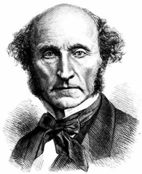 John Stuart Mill's quote #7