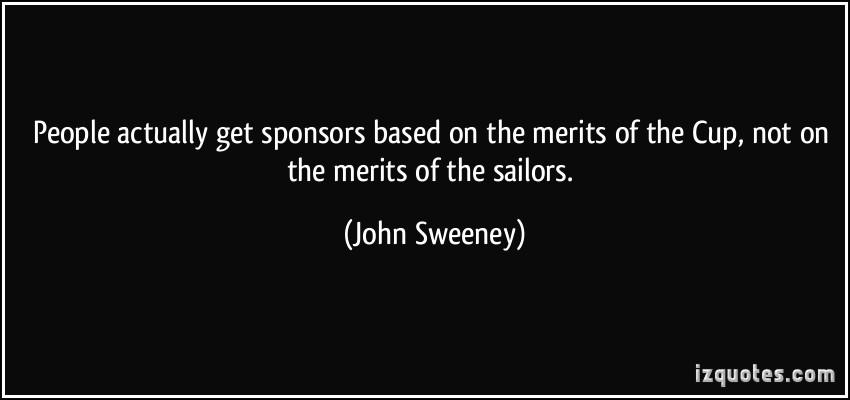John Sweeney's quote #1