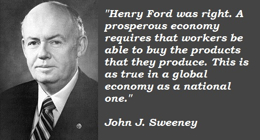 John Sweeney's quote #2