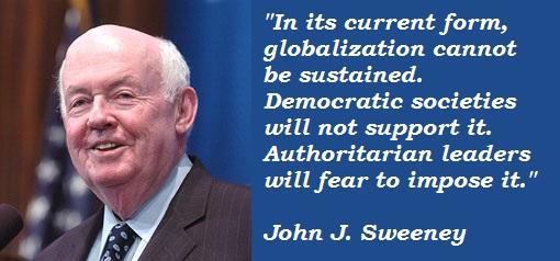 John Sweeney's quote #4