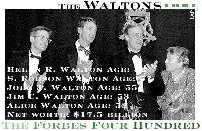 John T. Walton's quote #1