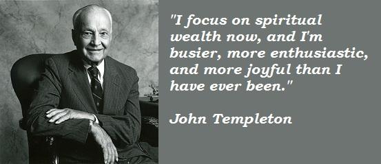 John Templeton's quote #4