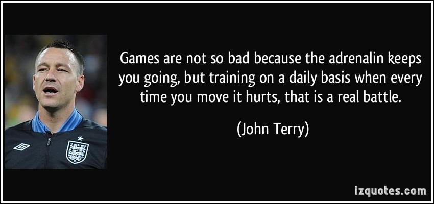 John Terry's quote #2