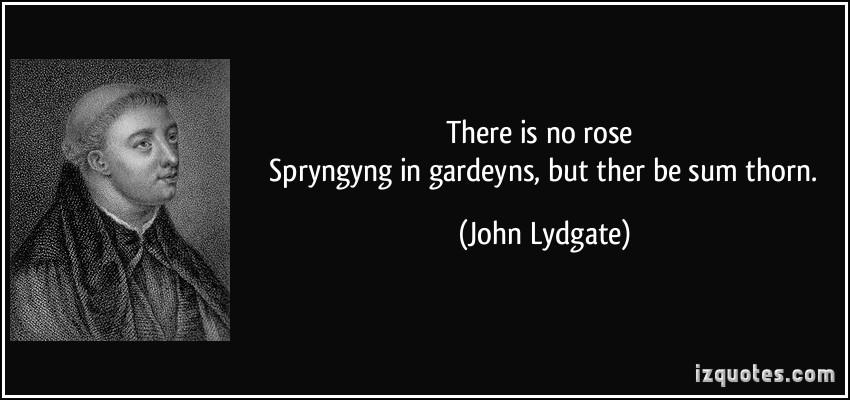 John Thorn's quote #5