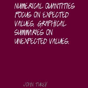 John Tukey's quote #3