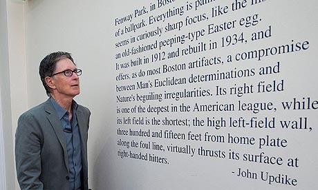 John Updike's quote #2