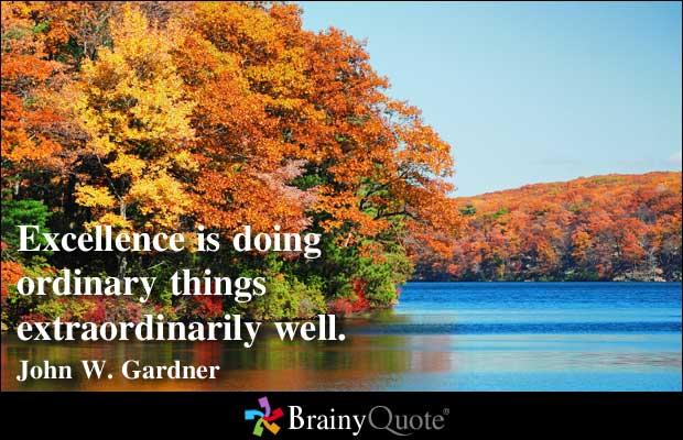 John W. Gardner's quote #2