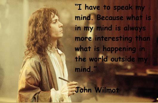 John Wilmot's quote #1