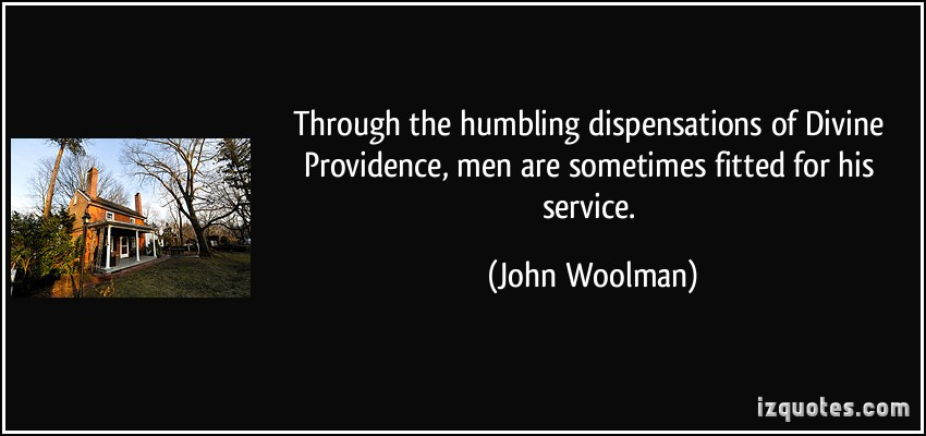 John Woolman's quote #8