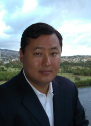John Yoo's quote #2