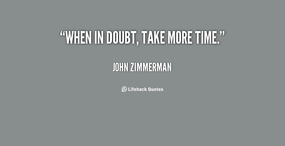 John Zimmerman's quote #5