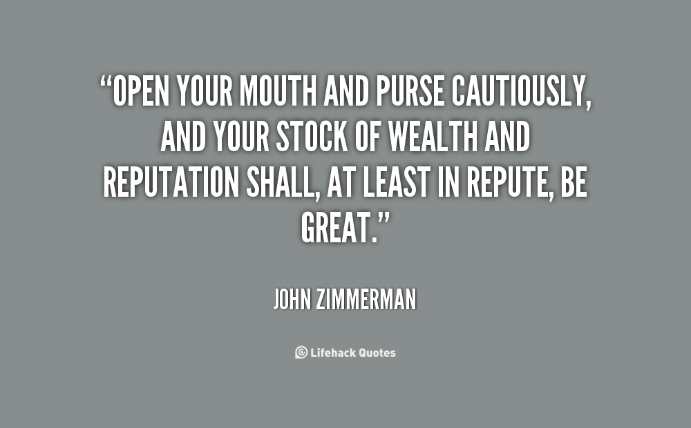 John Zimmerman's quote #2