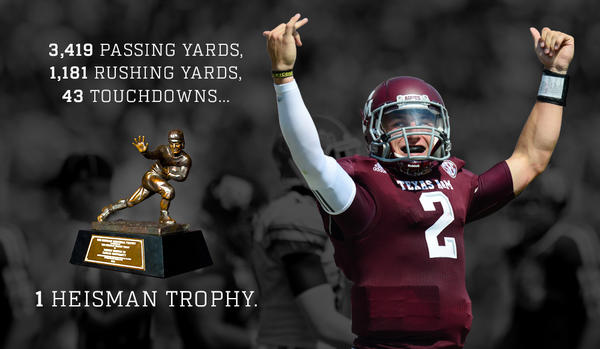 Johnny Manziel's quote #2