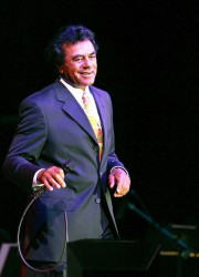 Johnny Mathis's quote #5