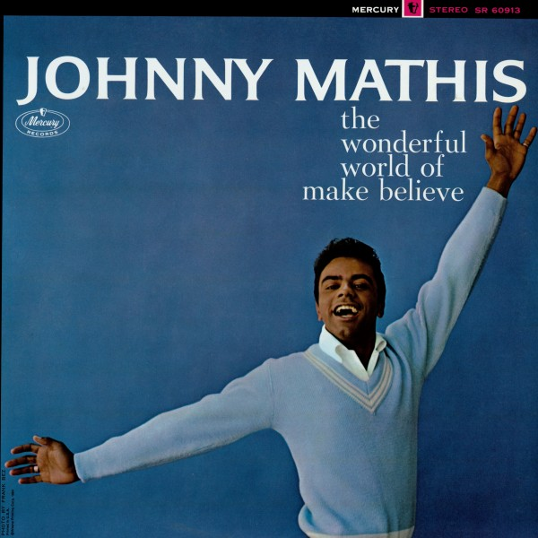 Johnny Mathis's quote #7