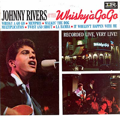 Johnny Rivers's quote #6
