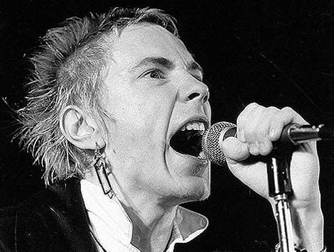 Johnny Rotten's quote #1