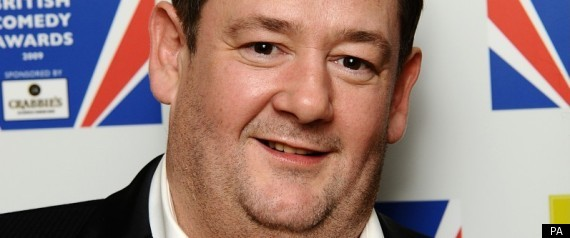 Johnny Vegas's quote #2