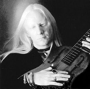 Johnny Winter's quote #4