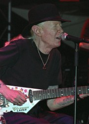 Johnny Winter's quote #5