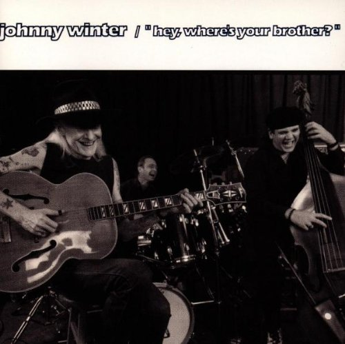 Johnny Winter's quote #6