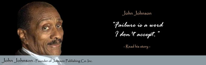 Johnson quote #3