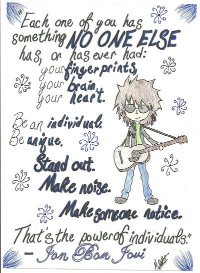 Jon Bon Jovi's quote #2