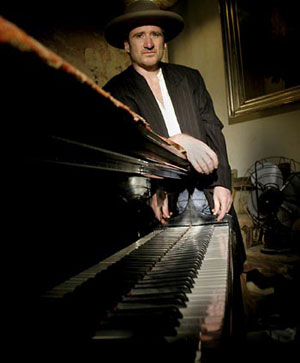 Jon Cleary's quote #3