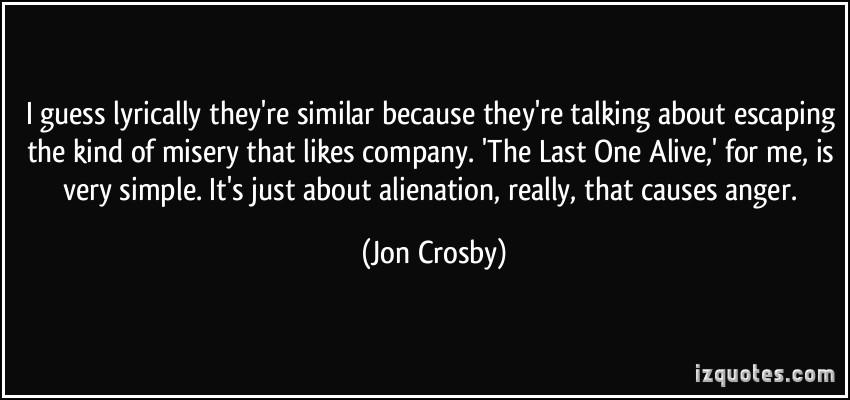 Jon Crosby's quote #3