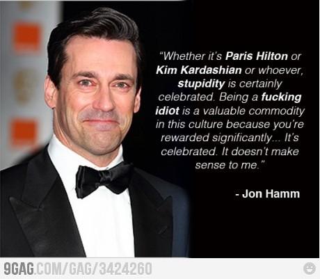 Jon Hamm's quote #4